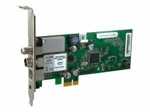 Hauppauge WinTV HVR-5525 Digital / analogue TV tuner / radio tuner / video 1432