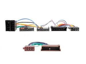 CT10FD01 Radio Cables T Loro Silenciar Sot Para Ford Fiesta Escort Focus Ka