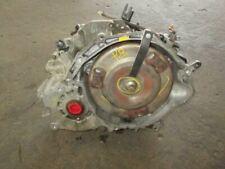 Automatic Transmission Option M43 Fits 03 Ion 300226 Fits Saturn Ion