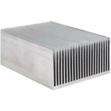 Aluminum Heatsink Heat Sink For Led Amplifier Transistor Ic Module Good Thermal