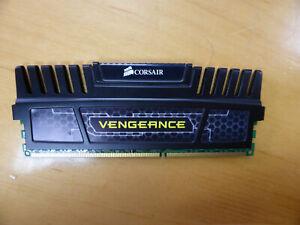 Corsair 16gb RAM Memory stick 4096MB 1.5V Good condition, used Vengeance