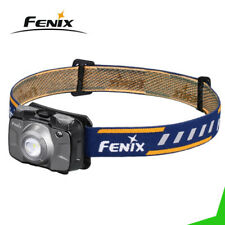 Fenix hl30 LED Headlamp 2018 with AA batteries in various colours