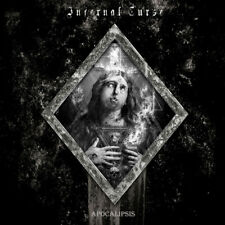Infernal Curse – Apocalipsis (CD)