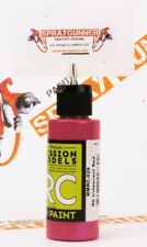 Mission Models RC Colors Water-Based RC Airbrush Paint 2oz Choose Your Color