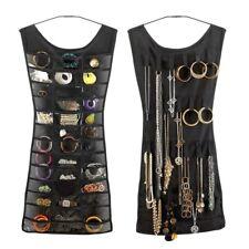 Organizer porta gioielli portagioielli 36 tasche Bracciali Collane e Anelli