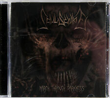 Soulscrape - March Through Darkness (CD) New