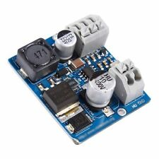 DC-DC Booster Converter Step Up Power Supply Module for Nixie Tube Glow Mag N7F1