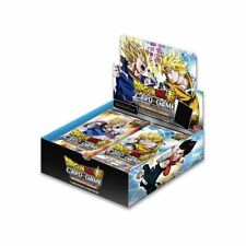Dragon Ball Super Card Game: World Martial Arts Tournament Booster Pack