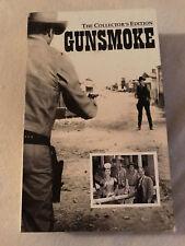 GUNSMOKE COLLECTORS EDITION, BIG BOX #5851