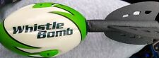 Whistle Bomb Throwing Rocket Whistling Toy