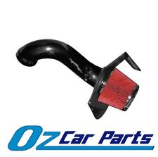 COLD AIR INTAKE & SHROUD KIT TO SUITE HOLDEN COMMODORE VT VX VU VY V8 5.7L LS1