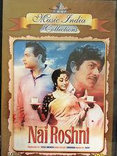 Nai Roshni, DVD, Music India Collections, Hindu Language, English Subtitles, New