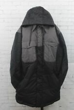 New 2016 686 Mens Authentic Woodland Snowboard Jacket Large Black Herringbone