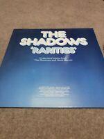 THE SHADOWS Rarities: Collectors' tracks from The Shadows & Hank Marvin VINYL LP