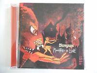DIONYSOS : MONSTERS IN LOVE - [ CD ALBUM ] --> PORT GRATUIT