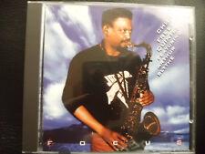 CHICO  FREEMAN QUINTET  feat. ARTHUR BLYTHE -  FOCUS,    CD  von 1994 ,     JAZZ
