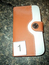 Samsung Galaxy S3 Cell Phone Wallet Cases
