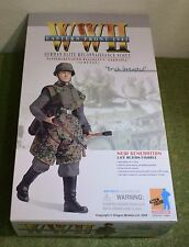 DRAGON 1/6 SCALE WW II GERMAN ERICH GREVSTAD 70685 GERMAN ELITE RECON SCOUT