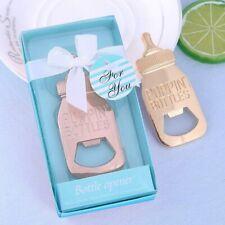 "11 Pcs Bottle Opener Baby Shower Favors Guest Gift Party  ""poppin bottles"""