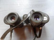 Hensoldt Zeiss 8x30 Bundeswehr  Fernglas Feldstecher Jäger  Binocular Nr. 11 LL