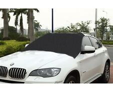 """Car IceScreen Magnetic Ice Snow Sun Windshield Cover Frost Ice Protector 48""""X60"""""""