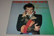 Adam and the Ants - Prince Charming -Pop 80er - Vinyl Schallplatte LP
