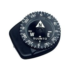 Suunto Compass Clipper L/B NH SS004102011 Attachable Compas Outdoor Toos Black