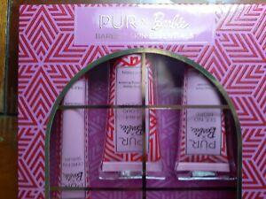 Pur x Barbie Barbie Skin Essentials See No More 4-1 Cloud Cream Ceretin Serum