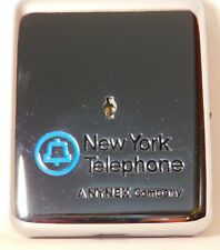 NEW YORK (NOS) Marked VAULT DOOR for Western Electric/AT&T Single Slot PayPhone