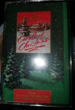 HALLMARK Presents CAROLS OF CHRISTMAS [Cassette] NEW AND SEALED
