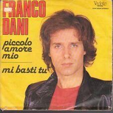 10956 FRANCO DANI  MI BASTI TU