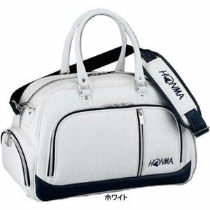 HONMA Sports type Boston bag BB-12020 3 colors Brand New