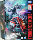 Transformers ~ IRONHIDE & PROWL EXCLUSIVE FIGURE SET ~ Autobot Alliance 2-Pack