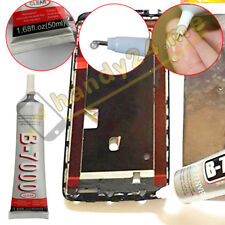 B7000 B-7000 Kleber Glue Klar für Display Handy Universal Kleber ● 50ml