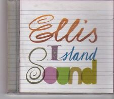 (GA499) Ellis Island Sound - 2002 CD