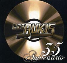 Los Bukis - 35 Aniversario [New CD]