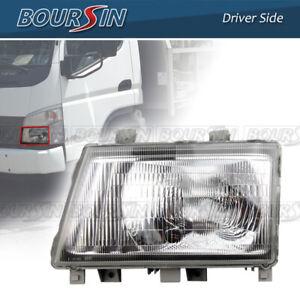 Headlight For Mitsubishi Fuso FE FG 2005-2011 Driver Side
