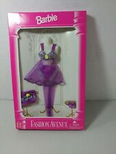 NEW Barbie Doll Clothes 1995 Fashion Avenue #14291 Negligee, Nylons +