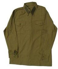 Reproduction Soviet WW2 M35 shirt tunic Size US 54-56