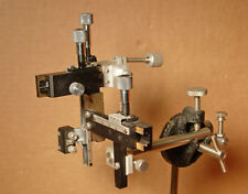 3-AXIS MICROMANIPULATOR MICROPOSITIONER-NO STAND (THOMAS SCIENTIFIC) Unit 3 of 4
