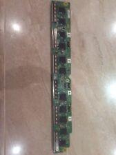 Panasonic Tx-p37x10b BUFFER BOARD TNPA 4775