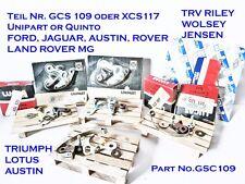 UNIPART GSC109 / GCS117 Contact Points Zündkontakte 1 Stück in Angebot