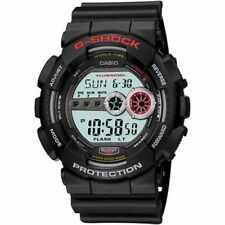 Casio Resin Band Digital Wristwatches for Men