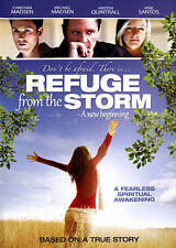 Refuge from the Storm (DVD, 2015)New - Michael Madsen