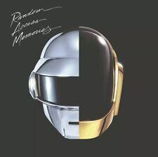 Daft Punk Random Access Memories Vinyl 2LP NEW SEALED IN HAND ✅