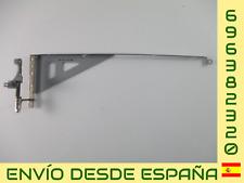 SOPORTE PANTALLA IZQUIERDO TOSHIBA SATELLITE A300D-16C FABL5011010 ORIGINAL