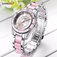 LONGBO Designer Ladies/Girls/Women's luxury party and Dress watch