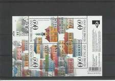 Finland postfris 2002 MNH block 29 - Kultureel Erfgoed (S2183)