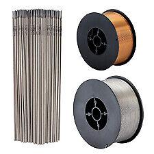 Elektroden, Drähte & Leitungen