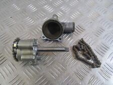 HONDA CB 600 HORNET 2002 Oil Pump 9639